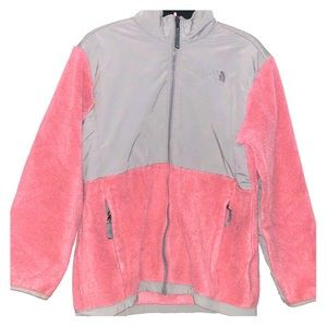 Girls XL North fave jacket